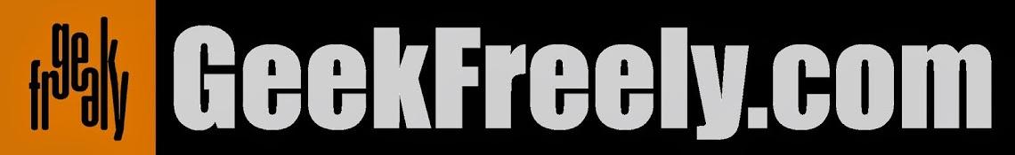 Geek Freely