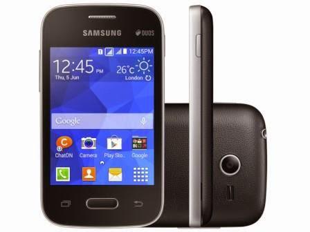 Spesifikasi Samsung Galaxy Pocket 2, Harga Samsung Android
