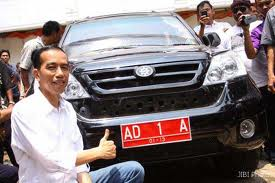 Jokowi Dibilang LEBAY