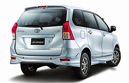 Jual Toyota Avanza Mojokerto