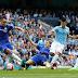 Manchester City derrota o Chelsea por 3x0 e começa com tudo a EPL