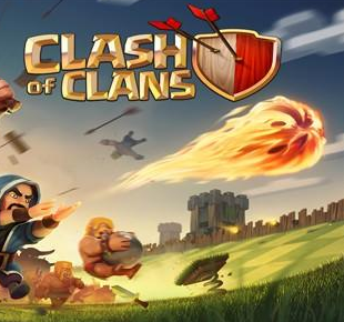 Merampok di Game Clash Of Clans