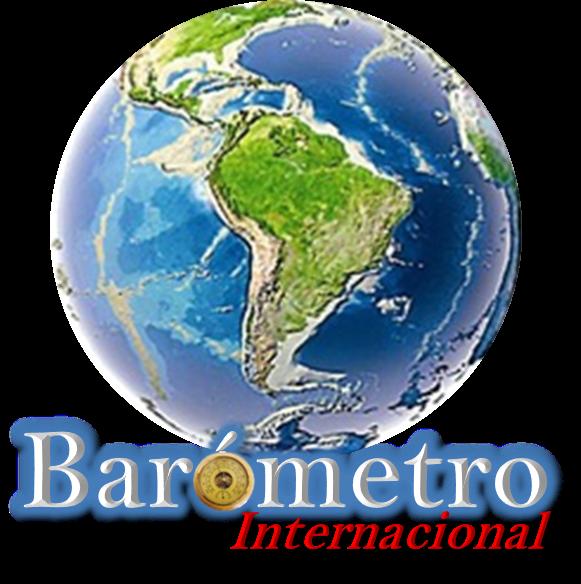 BARÓMETRO INTERNACIONAL