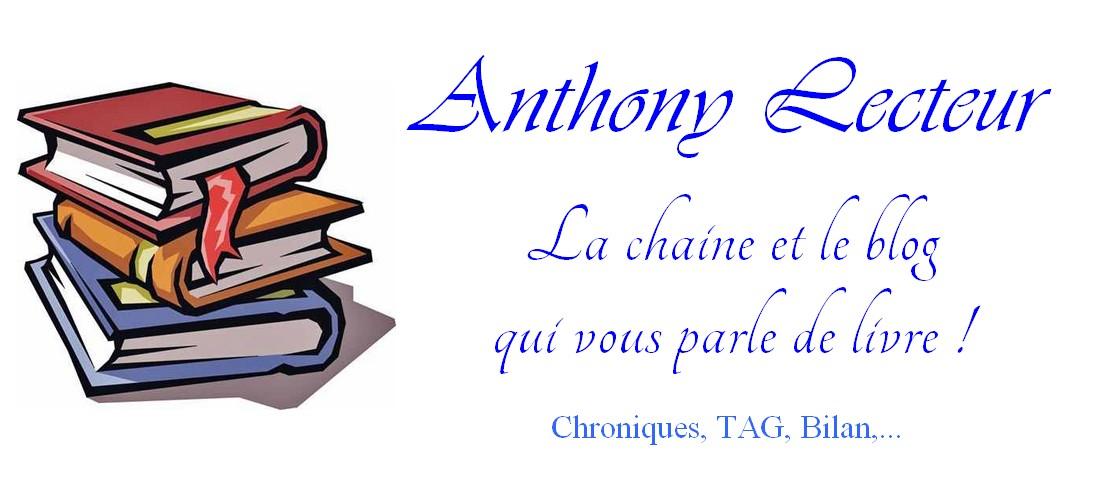 Anthony Lecteur