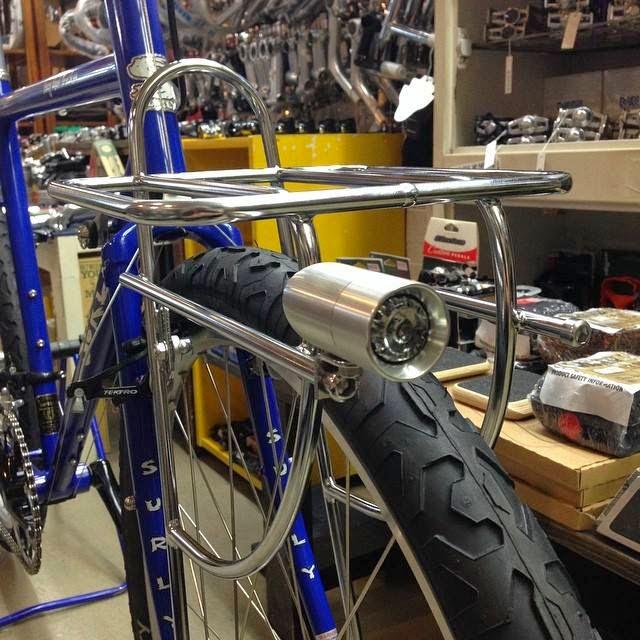 rindow bikes bullet lighting with steel bike