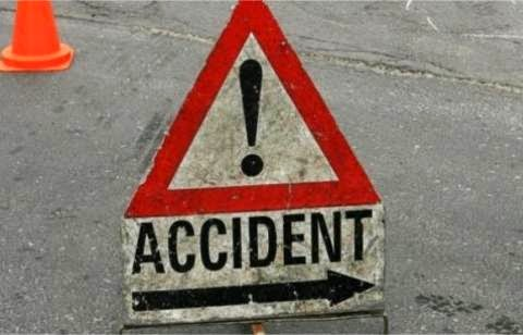 atentie cum circulati pentru ca exista pericol de accidente auto