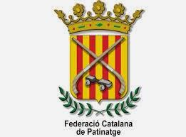 Federació catalana de patinantge