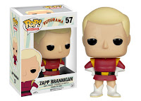 Funko Pop! Zapp Brannigan