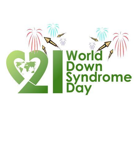 Join Dr. Schneider in marking World Down Syndrome Day