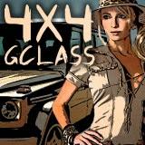 4x4 GClass | Juegos15.com