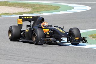 2010 Renault Formula 1 R20
