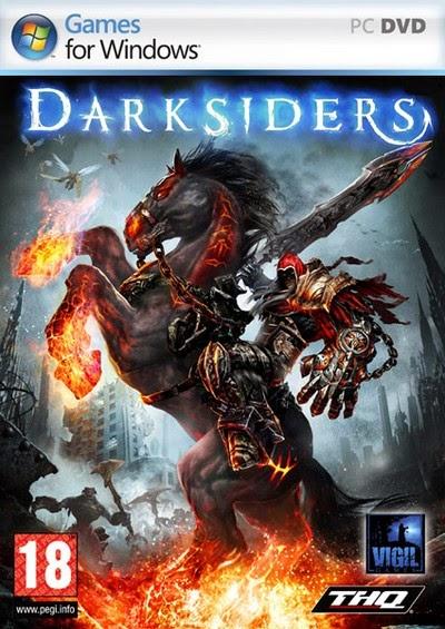 descargar Darksiders 1 para pc full español mega