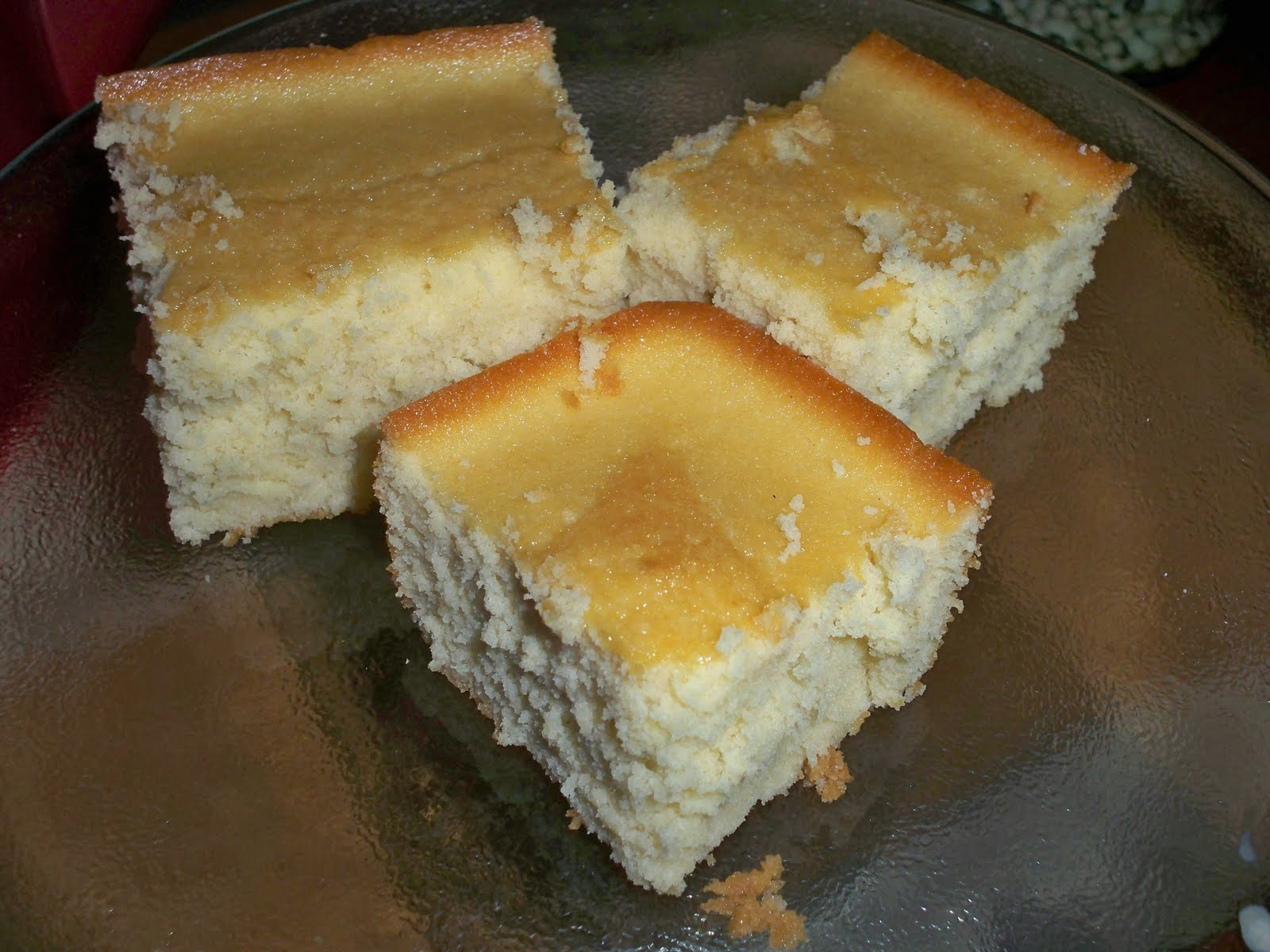 Images Of Hot Milk Cake : Gramma s in the kitchen: Hot Milk Cake