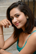 Actress Preeti Rana Hot photos at Citizen Audio launch-thumbnail-9