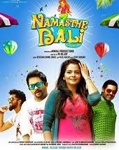 Watch Namasthe Bali Island (2015) DVDRip Malayalam Full Movie Watch Online Free Download