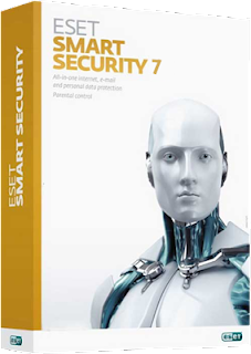 Baixar Download antivirus ESET Smart Security 7 + Ativador (32&64 bit)