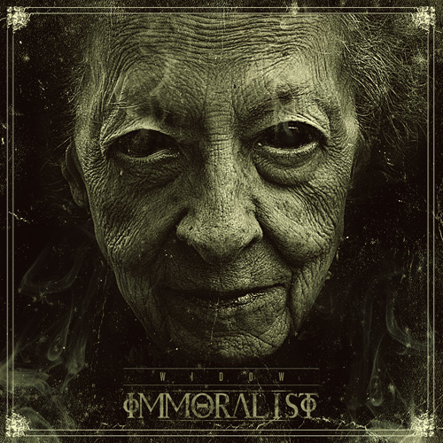 Deathcore Essence: Immoralist - Widow EP (2013)