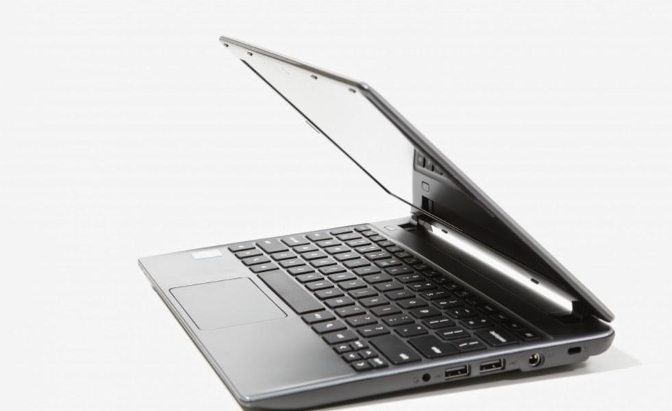 Vale a pena comprar um Chromebook Acer C710?