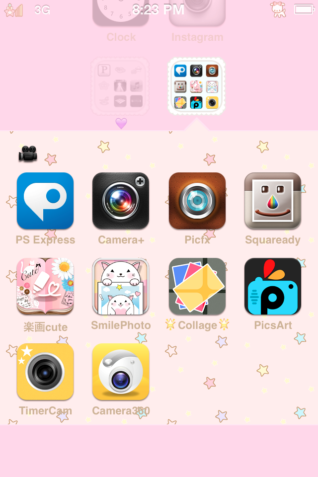 A girls guide to life ♡: What photo editing apps I use ♡