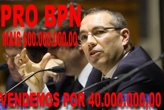 Máfia Privatizações Gang FMI Banca Internacional Coloca António ...