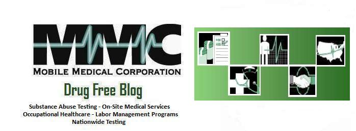 Nationwide Drug Testing and On-Site Medical Services By Mobile Medical Corporation
