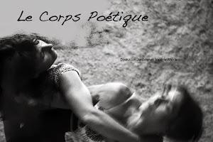 """Les """"corps poétiques"""""""