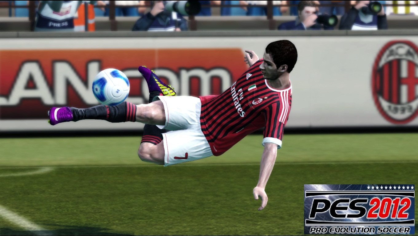 Real madrid 1213 kit pes 2011 patch