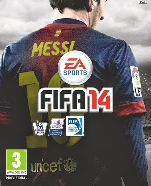 FIFA 14 Full Version PC Game Setup Free Download