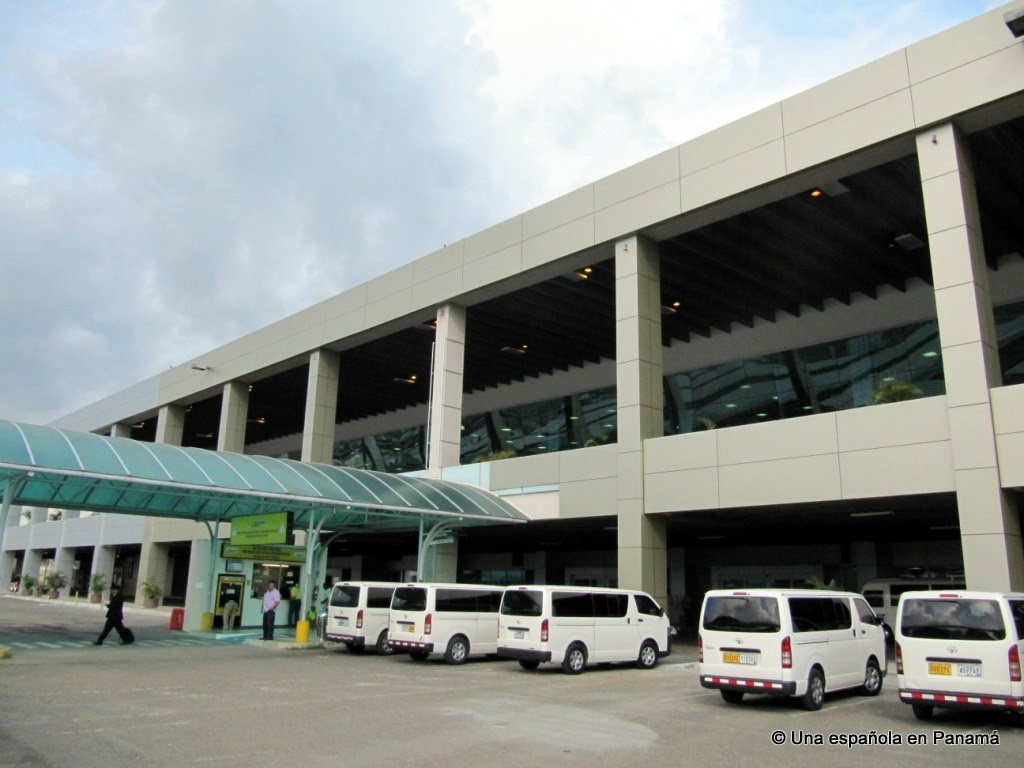 aeropuerto tocumen panama pty
