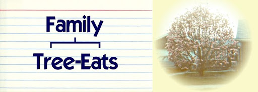 Family Tree-Eats
