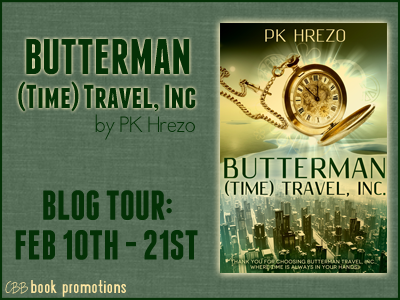 New Tour Sign Up: Adventure/Time Travel/ Romance