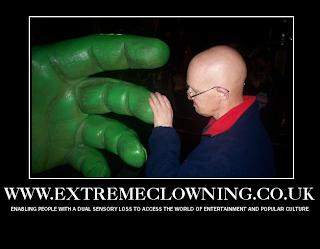 Extreme Clowning – Motivators 2012 #6