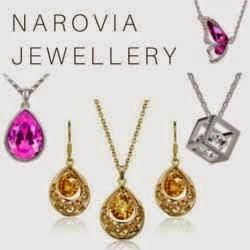 Narovia Jewellery