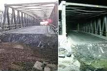 Gawat, Amblesnya Jembatan Comal Bakal Ganggu Arus Mudik