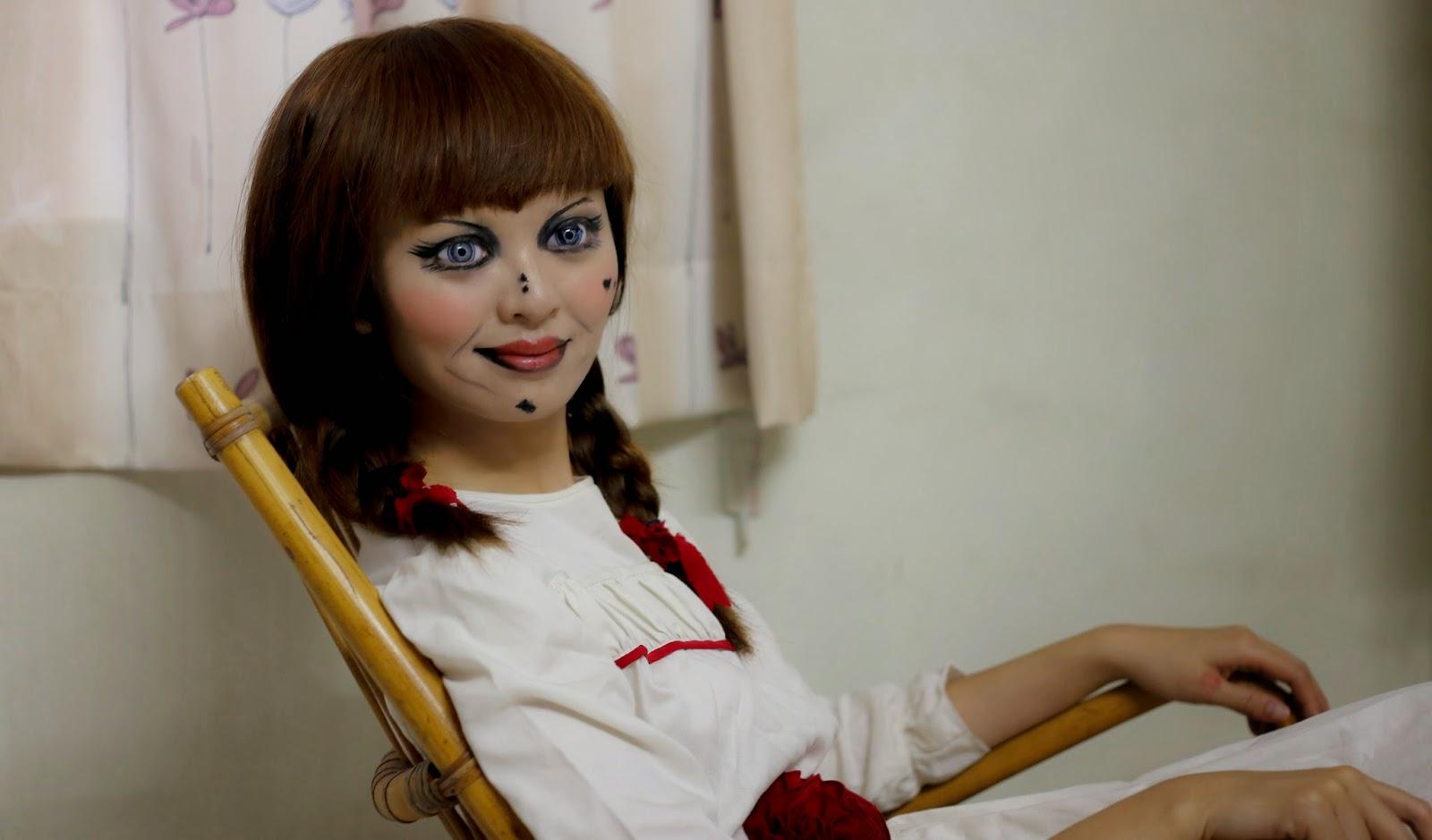 November 2014 Lynette Tee Makeup Beauty Blog Makeup