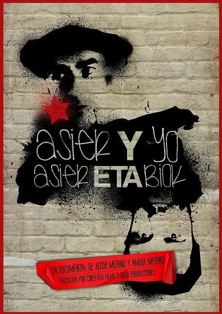 Asier ETA biok (Asier y yo) (2013)