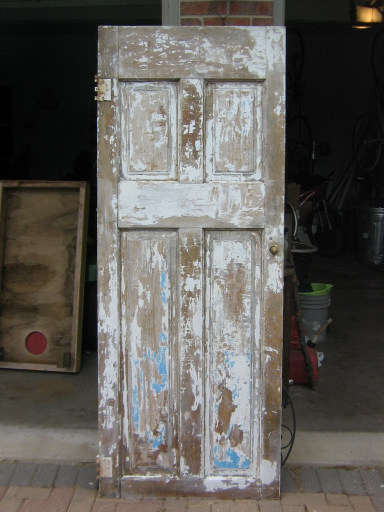 Maggies deja vu Vintage garage doors for sale