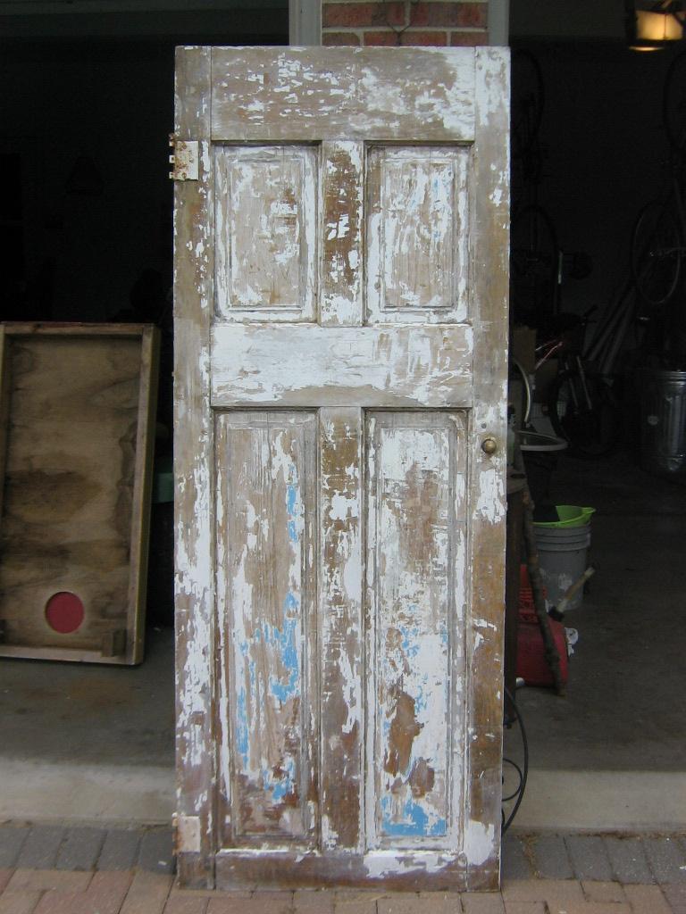Maggies deja vu Vintage garage doors for sale