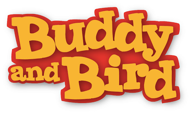 It's Buddy and Bird!