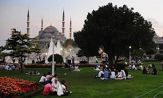 wisata istanbul turki