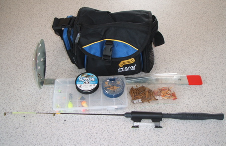 fishing equipment - nukelearfishing: ice fishing equipment - your, Hard Baits