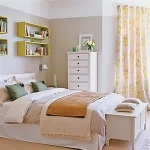 Modern furniture 2014 clever storage solutions for small - Amenagement petite chambre 9m2 ...