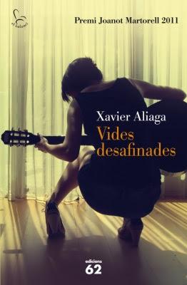 Vides desafinades (Xavier Aliaga)