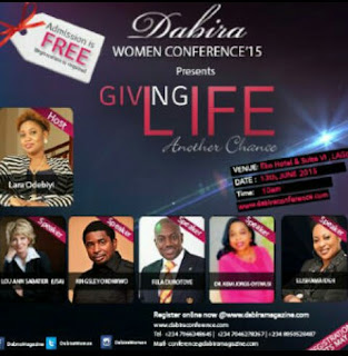 Dabira's women conference