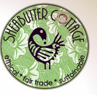 sheabutter cottage logo