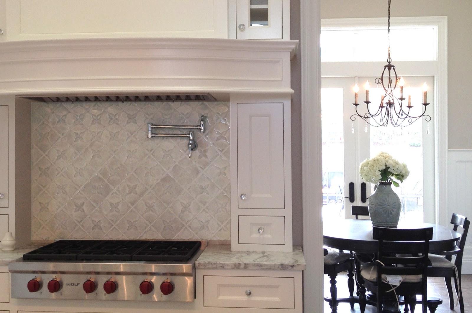 Pratt and larson tile: july 2013