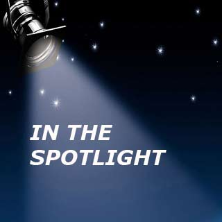 Find Out Who Is In The Spotlight