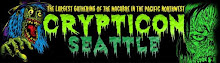 Crypticon Seattle May 27-29