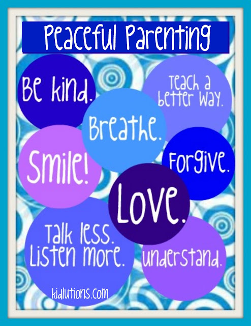parental advice for teens