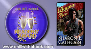 Bayou Fire by Sharon E Cathcart